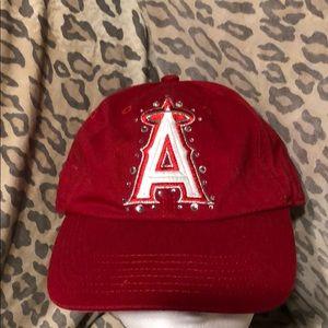 Authentic Victoria's Secret angels hat